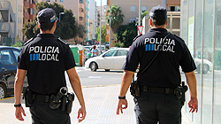 Policia Local contractació