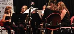 Audiciones de Primavera Escuela de Música del Patronato