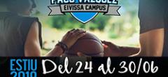 Campus Paco Vàzquez CPV18