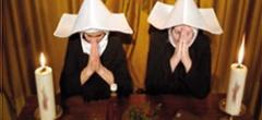 Milagro en el convento de Santa María-Juana