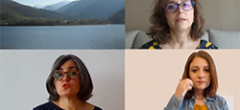 Quiricú: Urbanisme amb perspectiva de gènere I