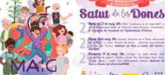 Dia internacional d'Acció per la Salut de les Dones