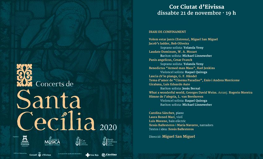 Programa del Concert