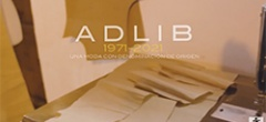 'Adlib, una moda con denominación de origen (1971-2021)'
