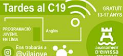 Programació juvenil en línia del C19