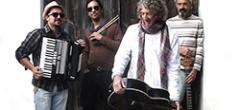 The Moonshine Band